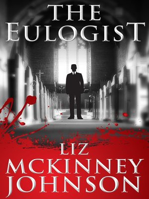 cover image of The Eulogist